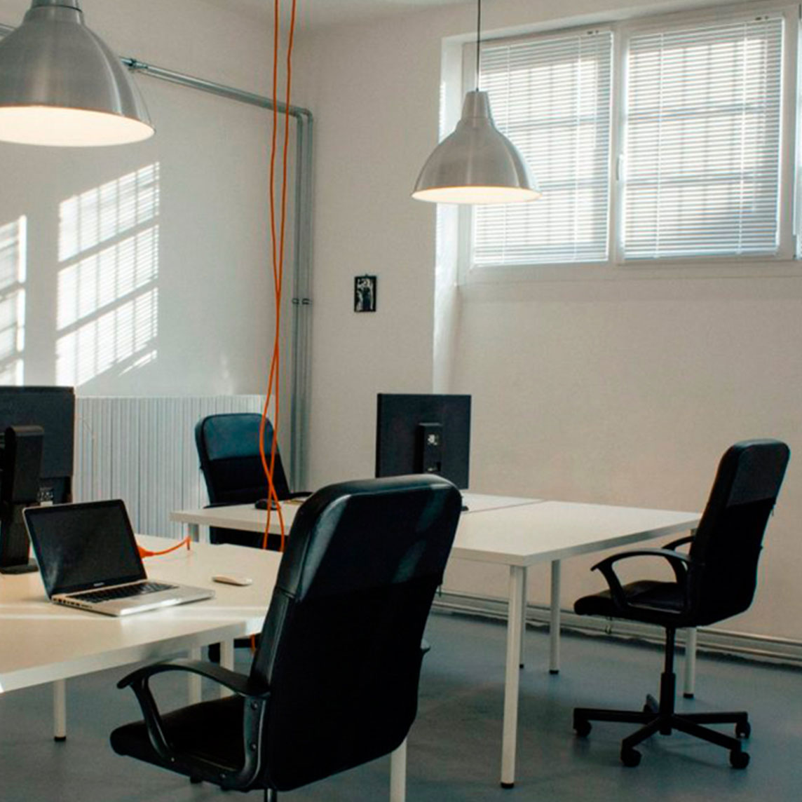 Officina Digitale Reactio, Coworking per creativi nel quartiere di Dergano e Bovisa